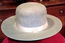 The Cowboy Hat