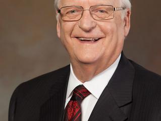 Bob Funk's Take: Let's Help Oklahoma Shine