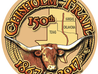 CHISHOLM TRAIL 150TH ANNIVERSARY: A CHANCE TO RELIVE THE OLD WEST AND TEACH OUR CHILDREN THOSE WESTE