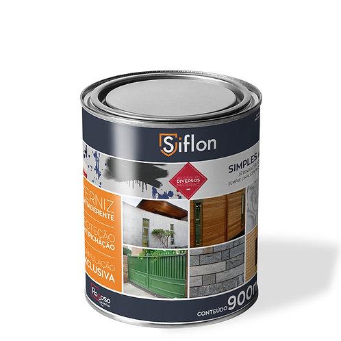 Siflon Verniz Antipichação 900mL