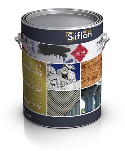 Siflon Ultra Verniz Antipichação