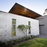 exposed-concrete-walls-house-dunsborough