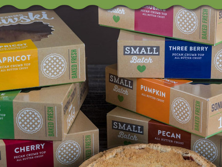 Need Pies for Thanksgiving?