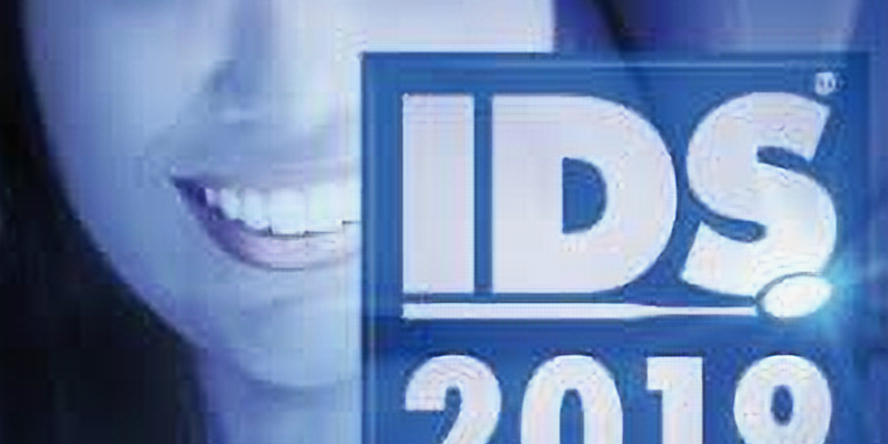 38. Internationale Dental-Schau