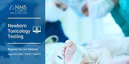 Newborn Toxicology Testing