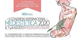 V Congreso Internacional Medestética