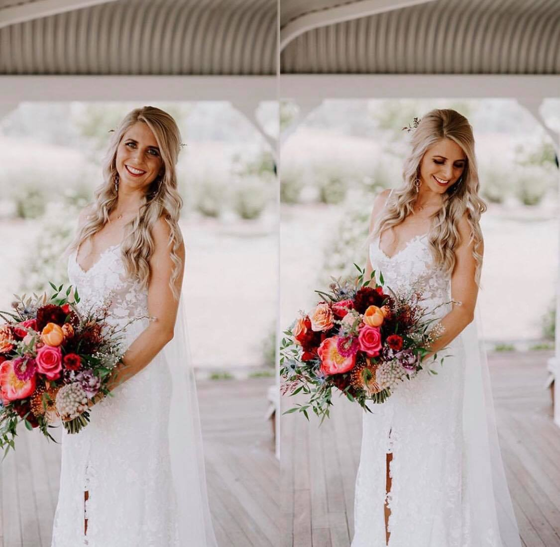 Hunter Valley Bridal