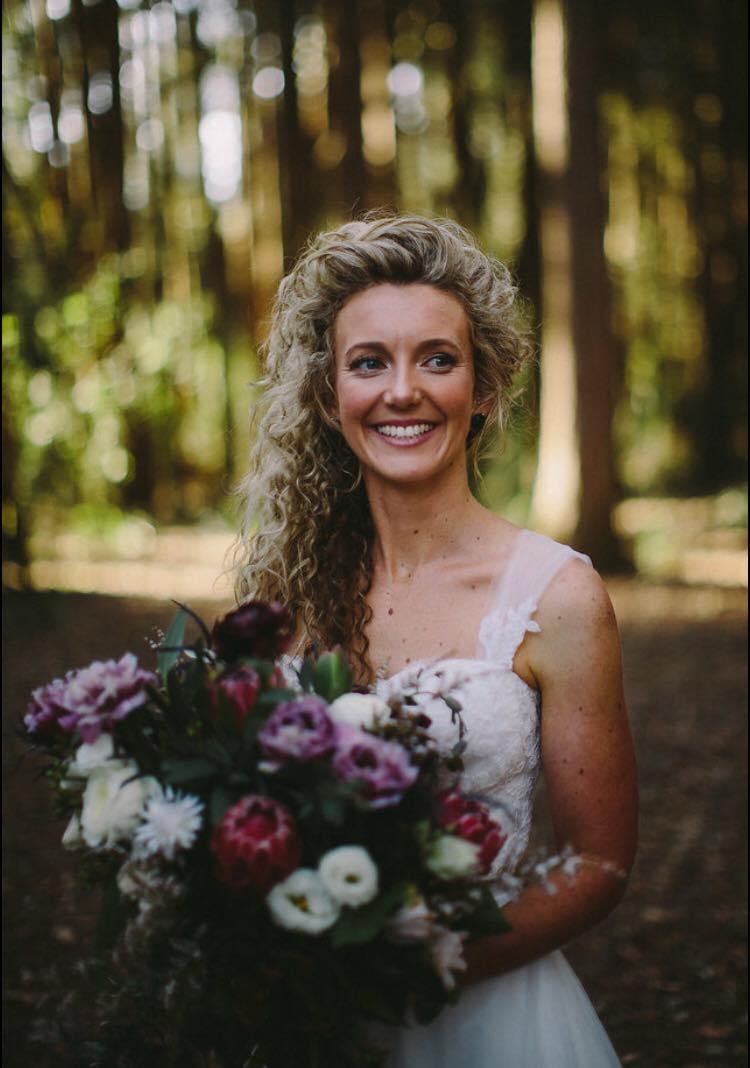 Watagans Wedding