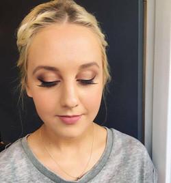Formal Gallery - Loren Murnane - Makeup - Newcastle/Hunter Valley