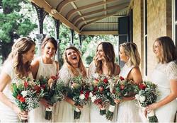 Wallalong Wedding