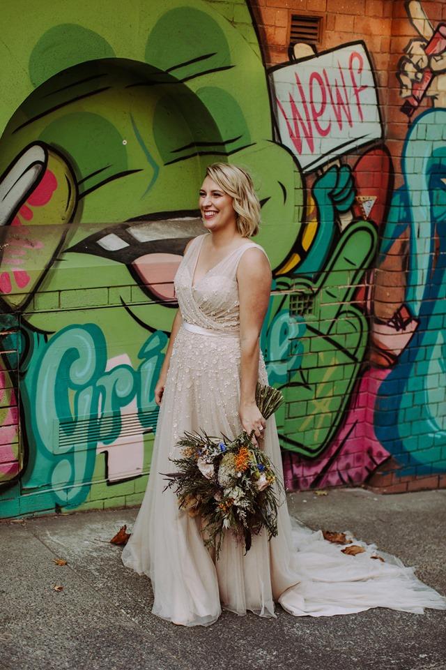 Kirby Newcastle Wedding