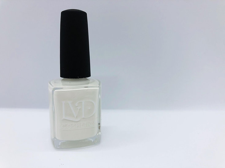 LVD - Nail Polish - French Lace