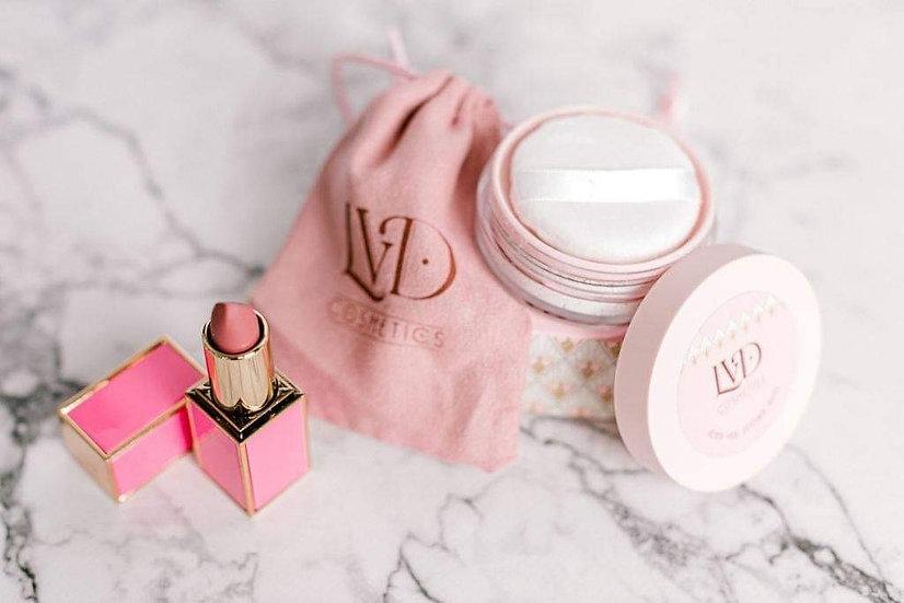 Bridal Touch Up Kit - Lipstick