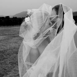 Broke Wedding