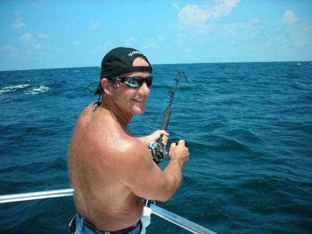 Stress Free Angler