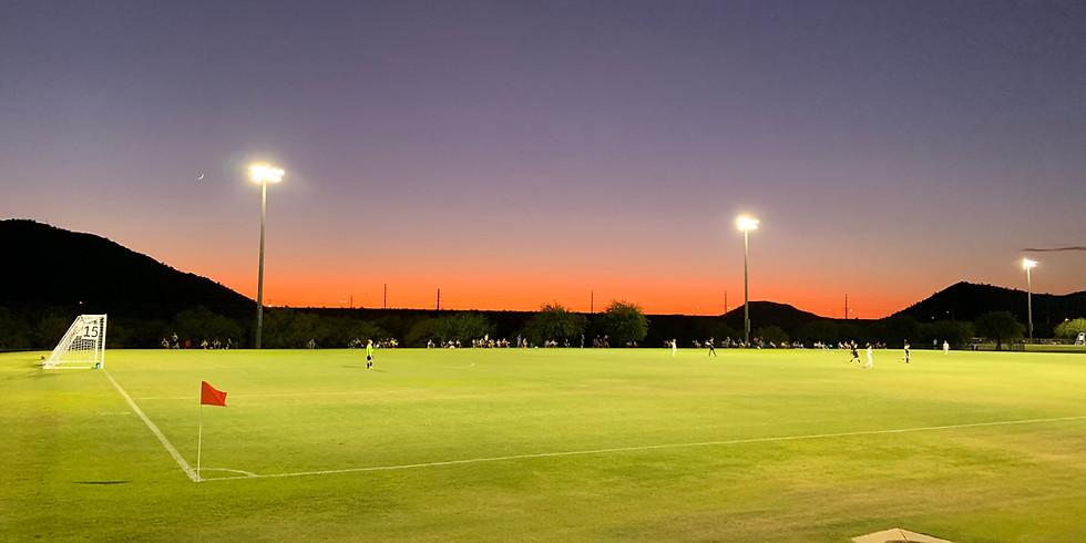 Phoenix Rising FC Cup