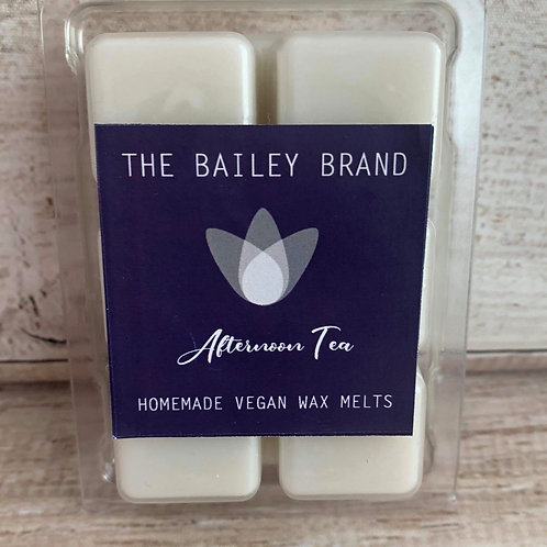 Wax  Melt Clamshells  (18 FRAGRANCES TO CHOOSE FROM)