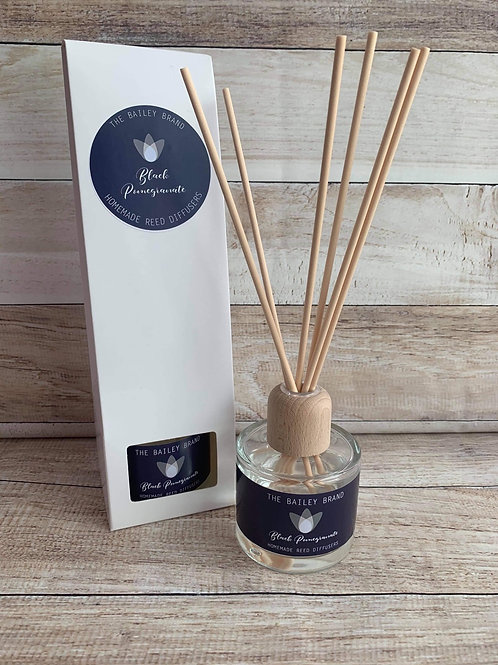 Reed Diffusers 100ml (18 FRAGRANCES TO CHOOSE FROM)