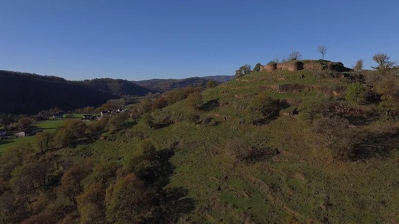 Chateau de Beaucaire vue sud.jpg