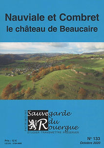 Revue Sauvegarde du Rouergue N°133.jpg