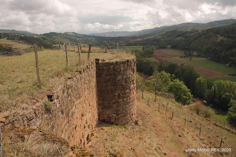 Chateau de Beaucaire (Nauviale 12) 101.j
