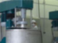 Производство сверхтонкой теплоизоляции Броня