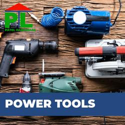 Web Slide _ Power Tools