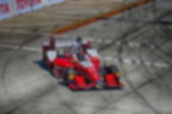 Long Beach Grand Prix Marlboro Car
