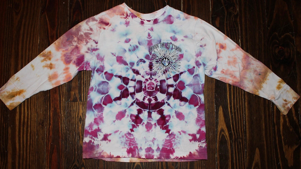 XS. Plum Blossom