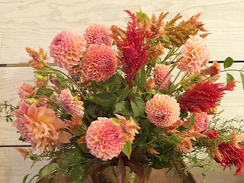 Flower Lovers Share
