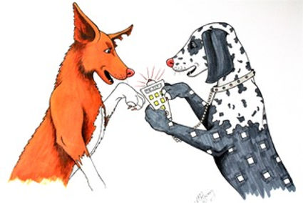 Paquita and Digi Dog 2020.jpeg