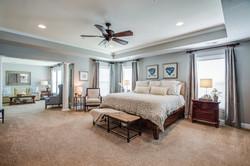 Primary bedroom, master bedroom, coastal
