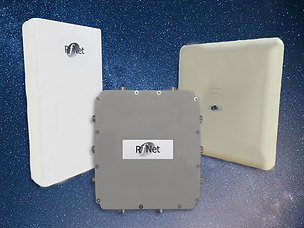 RFNet Industrial Ruggedized Access Point, Wireless Access Point