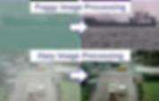 RFNet Image Processing