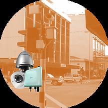 RFNet City Surveillance, CCTV Security