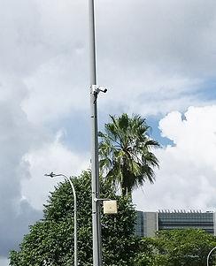 Wireless Infrastructure