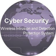 RFNet Cyber Security | Wireless Intrusion and Detection Protection System