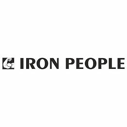 IRON PEOPLE