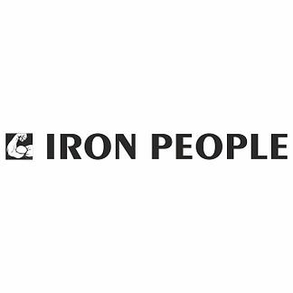Iron People