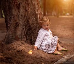 Детская фотосъемка