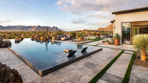 Boulder Ranch Luxury - Furniture