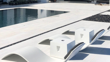 Casa Liliana - The Curve and The Cube