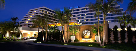 Fairmont Hotel Orange County