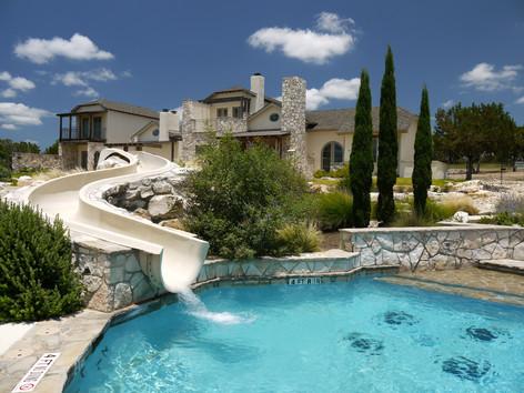 Wyndham Pool