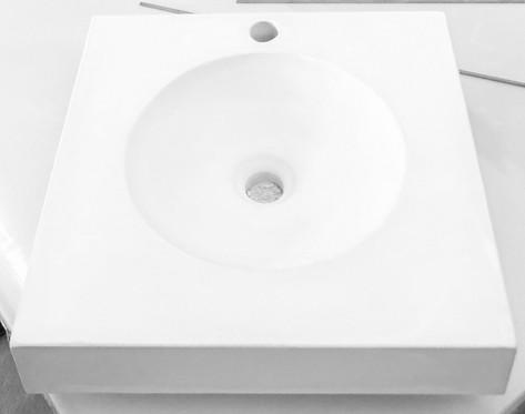 Custom Vessel Sink