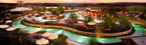 San Antonio JW Marriott