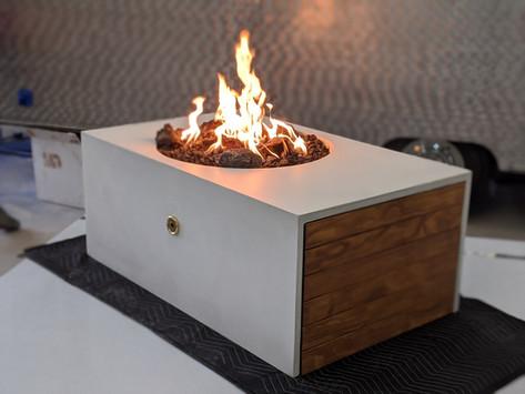 Element Firepit ISO