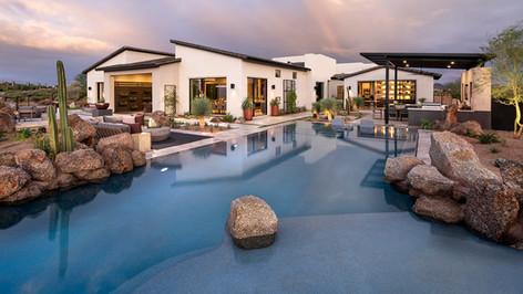 Boulder Ranch Luxury Divsion
