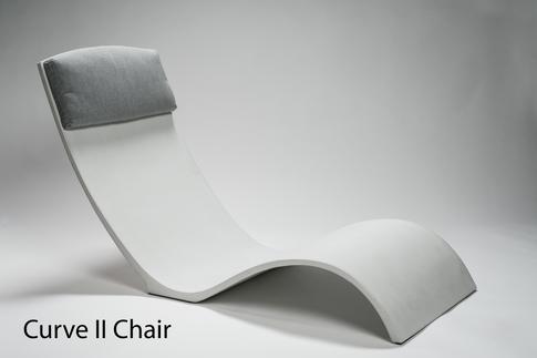 Curve II Chair