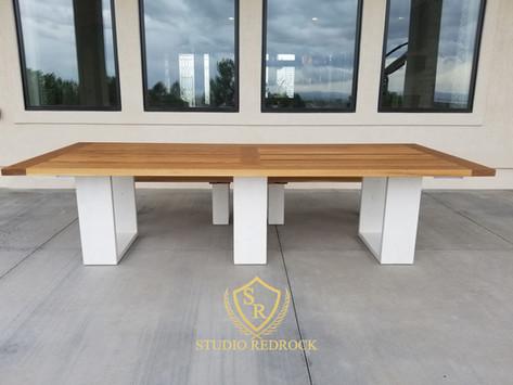 Harshbarger Custom Table